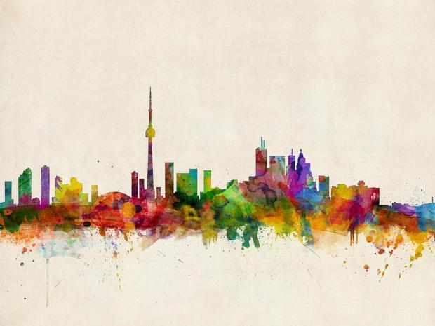 toronto-skyline-michael-tompsett-1